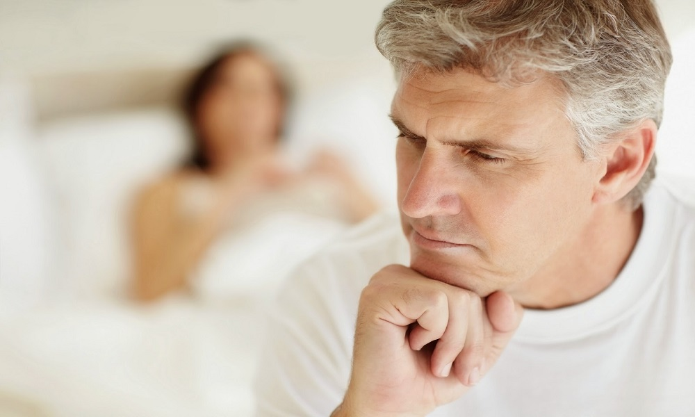 Konya Erkeklerde Cinsel Sorunların Tedavisi